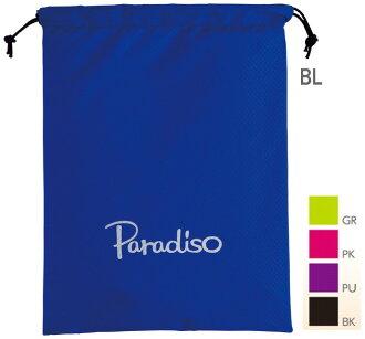 PARADISO (パラディーゾ) tennis bag fs3gm