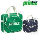 【エントリーでポイント10倍!】「2017新製品」Prince(プリンス)「2WAYボストンバッグ VT734(VINTAGEシリーズ)」テニスバッグ