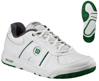 Wilson ( Wilson ) Nike tennis shoes