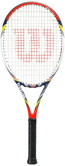 Wilson( Wilson) rigid youth tennis racket fs3gm