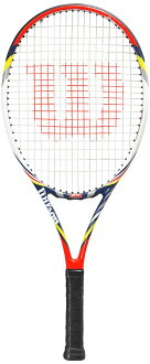 Wilson (Wilson) tennis junior tennis racquet