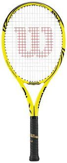 Wilson (Wilson) tennis tennis racquet