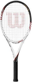 "Wilson fair Wilson (Wilson) ""FIVE (five) [GLOBAL MODEL] only frames ( ) WRT710120"" tennis racket ""for"""