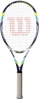 Wilson( Wilson) tennis racket fs3gm