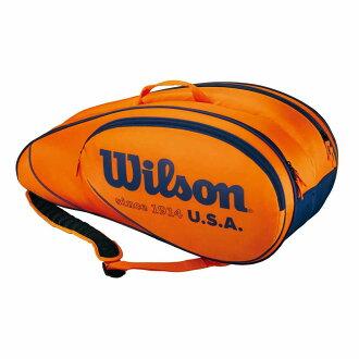 Wilson ( Wilson ) tennis bag fs3gm