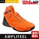 【店内最大3000円クーポン対象】ウイルソン Wilson テニスシューズ ユニセックス AMPL