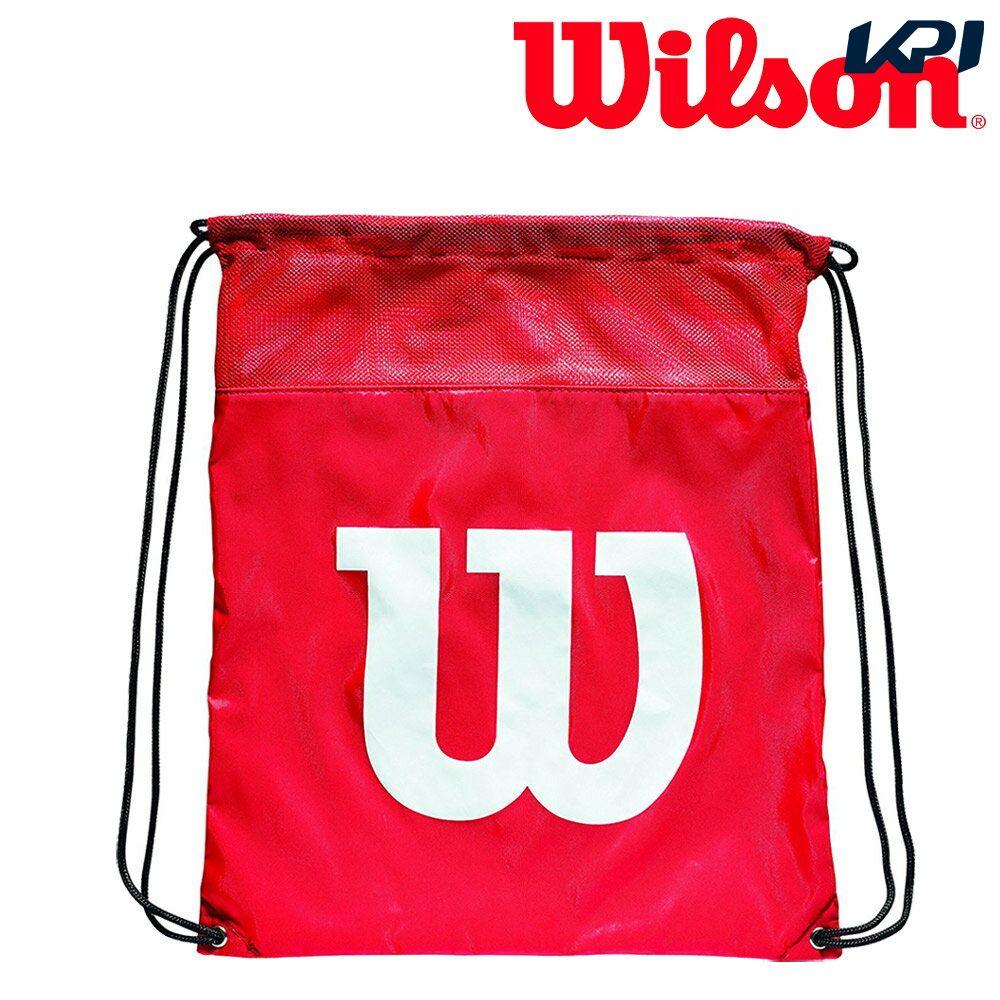 「店内最大2000円クーポン対象」ウイルソン Wilson テニスバッグ・ケース W CINCH BAG WRZ877799
