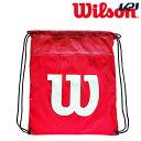 ウイルソン Wilson テニスバッグ・ケース W CINCH BAG WRZ877799
