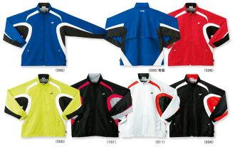 YONEX ( Yonex ) Uni lined ジュニアウィンドウォーマー shirt 70024 J ware
