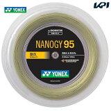 辊式交易!尤尼克斯(尤尼克斯)[Nanoji 95(NANOGY 95)[200]]轻松Badomintonrorugatto近畿容易明天]明天[中国] [中][【最大24倍&2点以上で10%引対象】【「ヨネックスフェア」「新色登場」YONEX(ヨネックス)「ナ