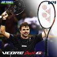 「2016新製品」【エントリーでプレゼント対象】YONEX(ヨネックス)【V CORE Duel G 100(Vコアデュエルジー100) VCDG100】硬式テニスラケット