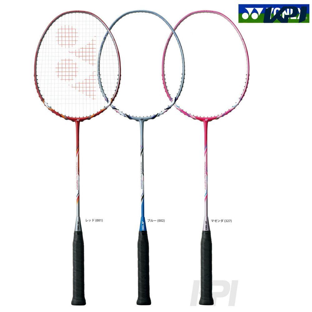 「2017新製品」YONEX(ヨネックス)「ナノレイ250(NANORAY250)NR250」バドミ