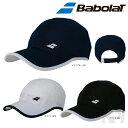 「2017新製品」Babolat(バボラ)「ゲームキャップ BAB-C700」テニスウェア「2017SS」