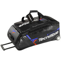 テクニファイバー Tecnifibre テニスバッグ・ケース TOUR ENDURANCE ROLLING BAG ラケットバッグ ローリングバッグTFB092の画像