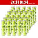 「あす楽対応」DUNLOP(ダンロップ)プラクティス1箱(30缶=120球)テニスボール『即日出荷』