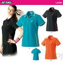 『即日出荷』YONEX(ヨネックス)「WOMEN ウィメンズシャツ(スリムロングタイプ) 20259」レディースウェア「あす楽対応」