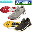 「2017新製品」YONEX(ヨネックス)「セーフラン900エックス(SAFERUN 900 X) SHR900X-040-148」ランニングシューズ