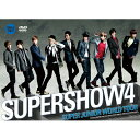 Super Junior - World Tour 'Super Show 4' (2DVD ...