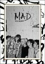 ミニアルバム - Mad Vertical Version (韓国盤) [CD] GOT7