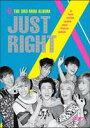 3rdミニアルバム - Just Right (韓国盤) [...
