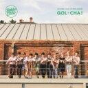 【送料無料】 Golden Child (Korea) / 1st Mini Album: GOL-CHA! 【CD】
