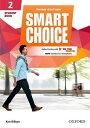 Smart Choice: Level 2: Student Book with Online Practice and On The Move: Smart Learning - on the page and on the move (英語) ペーパーバック 2016/8/4