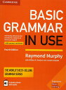 洋書(ORIGINAL) / Basic Grammar in Use Student 039 s Book with Answers and Interactive eBook: Self-study Reference and Practice for Students of American English (英語)