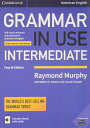 Grammar in Use Intermediate Student's Book with Answers and Interactive eBook: Self-study Reference and Practice for Students ..