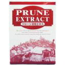 280 g of prune concentration extract