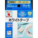 ニチバン(株 ニチバンホワイトテープ No.12-9