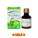 楽天ケイポート楽天市場店【SALE!】【第3類医薬品】 サンクロン 1本入り(120ml)