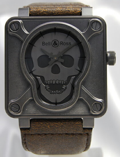 Bell & Ross aviation type military spec br01-92 AIR BORNE II airborne 2