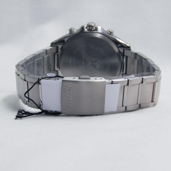 シチズン アテッサエコドライブ 電波時計AT3...の紹介画像2