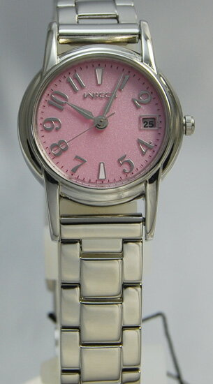 Wicca citizen eco-drive women's KH4-114-91