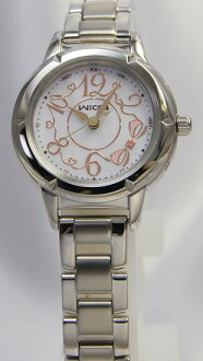 Citizen Wicca eco-drive radio watch ladies NA15-1733D