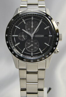 Citizen CITIZEN collection eco-drive CA0454-56E