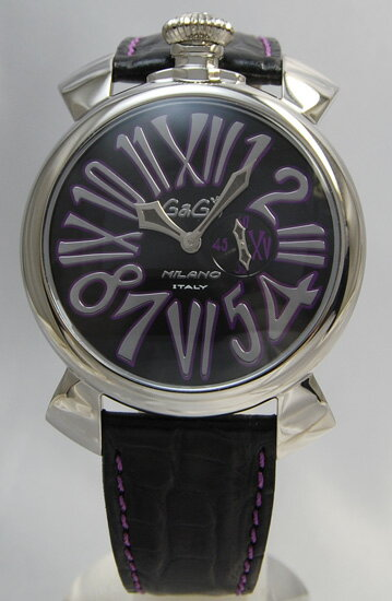 Gaga Milano slim 46 mm 5084.1