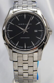 Hamilton jazzmaster viewmatic 44 mm BK H32715131