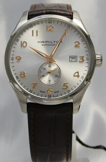 Hamilton jazzmaster Maestro small-seconds H42515555