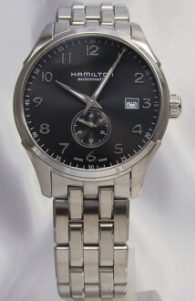 Hamilton jazzmaster Maestro small-seconds H42515135