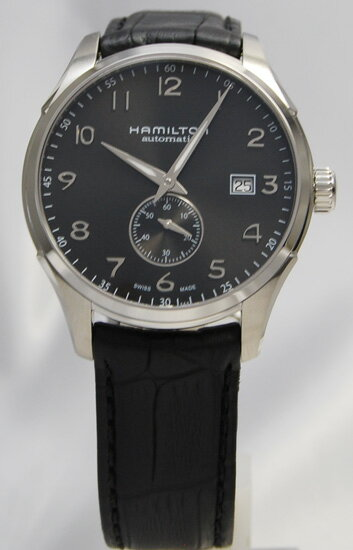 Hamilton jazzmaster Maestro small-seconds H42515735