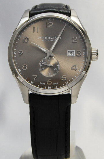 Hamilton jazzmaster Maestro small-seconds H42515785