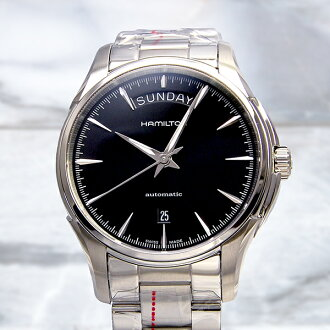 Hamilton jazzmaster day breath BK H32505131