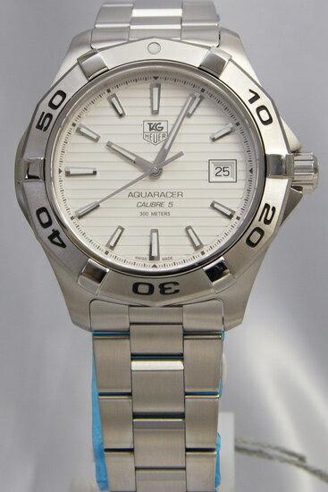 Tag Heuer Aquaracer Calibre 5 SV WAP 2011... BA0830
