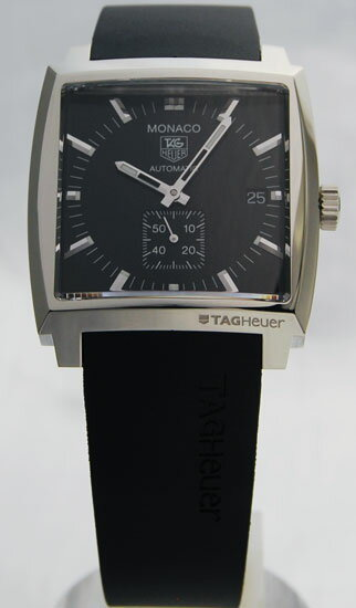 Tag Heuer Monaco watch WW2110. FT6005