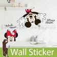 ショッピングキャラクター ウォールステッカー ファニーミッキー ウォールステッカー ディズニー ウォールステッカー キャラクター ウォールステッカー 子供 部屋 10P27May16