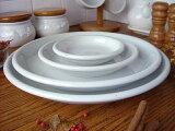 シェフが愛する業務用のプロ食器シェフスタイル ギャラクシーミルク 丸皿19.5cm[ プレート ][業務用]【RCP】10P04Aug13
