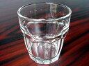 ボルミオリロッコ ( 旧 デュラレックス ) ピカルディーバー ( ロックバー ) 270cc [ ガラス食器 グラス カップ コップ ]