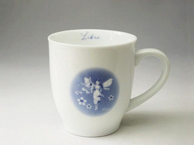 12星座 マグカップ 天秤座 (てんびん座) [ コーヒーカップ ティーカップ ][ アウトレット 訳あり特価品 ]