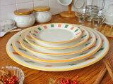 【イタリアン食器シリーズ トスカーナコスタ 19.5cmケーキ皿】食器問屋ks-gallery